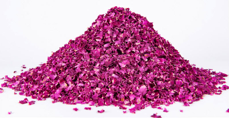 Dried rose petals for sale - Drying Rose