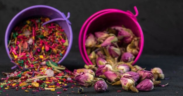 dried rose buds wholesale - properties