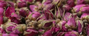 Rose Products – Dried Rose Buds